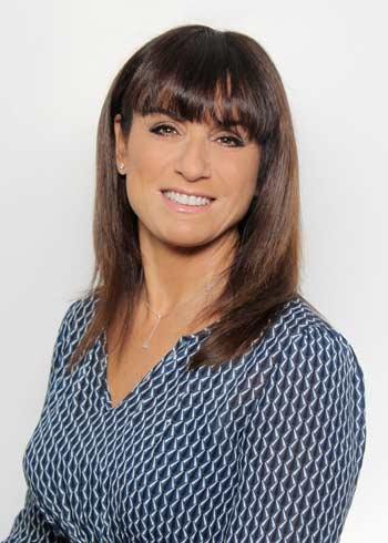 Dr Sandrine Uzan