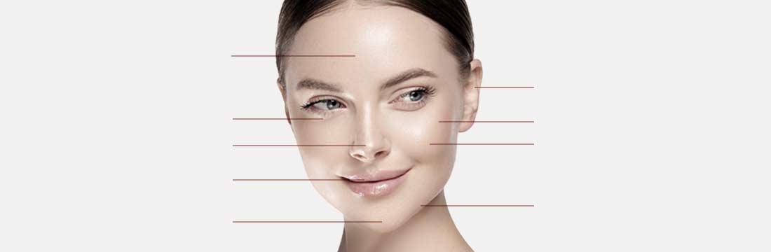 Medecine Esthétique du Visage Dr Uzan Levallois