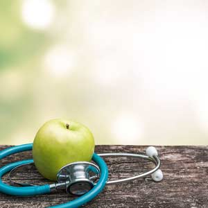 Medecine nutritionniste Levallois