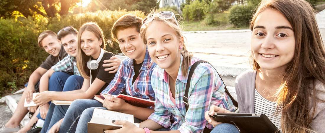 Suivi nutritionnel de l'adolescent